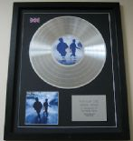 THE PROCLAIMERS - Restless Soul CD / PLATINUM LP DISC